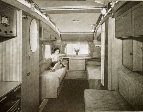 Eccles interior 1938
