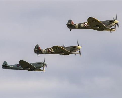 Battle of Britain Airshow