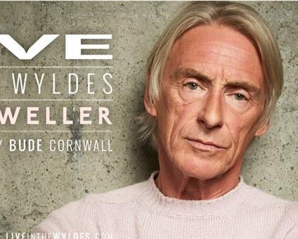 Paul Weller Live at the Wyldes