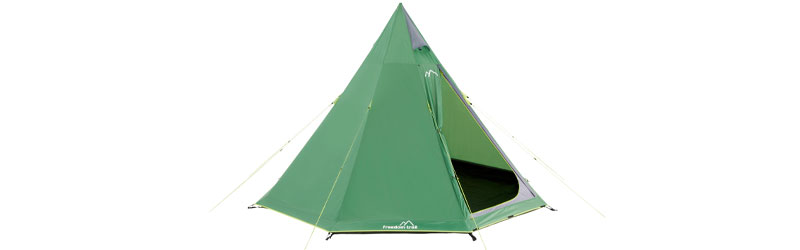 Go Outdoors Freedom Trail Apache Tent