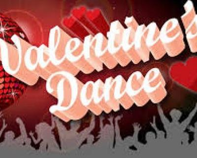 Valentines Dance @ Blackmore