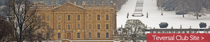 Chatsworth Christmas Market