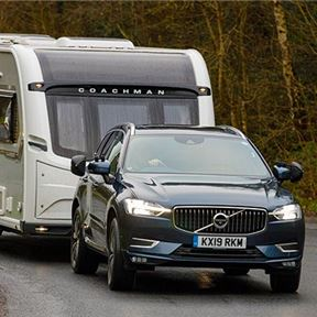 Volvo XC60 B5 (Diesel) AWD Inscription