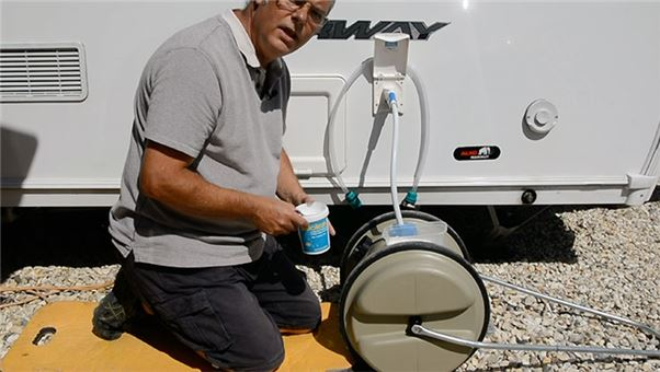 How to clean and purify your water system