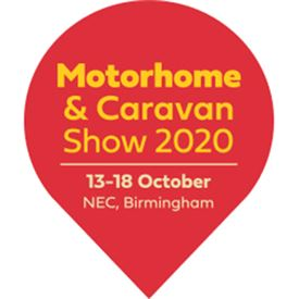 Motorhome and Caravan Show cancelled