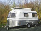 Types of caravans - The Camping and Caravanning Club