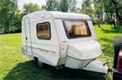 Excellent The Unique Sherpa Tiny Caravan Is Small Compact And Weighs Only 560kg