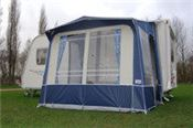 Caravan Porch Awning Basics | The Caravan Porch Awning Guide