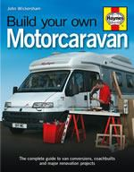 Build your own motorhome
