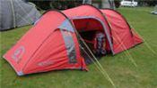 Мгновенная палатка