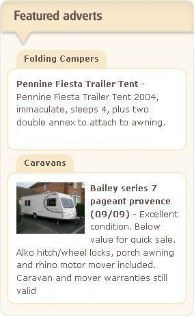 Classifieds Example