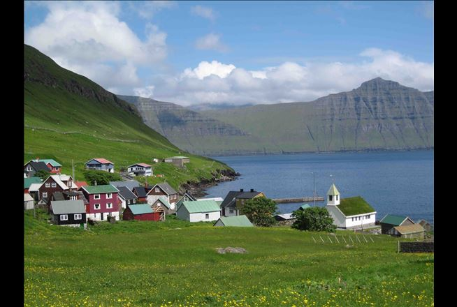 how to get a husband from faroe island