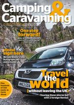 Camping and Caravanning Magazine