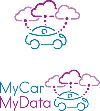 My data Logo