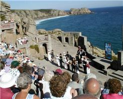 The Railway Children at The Minack, Easter 2018