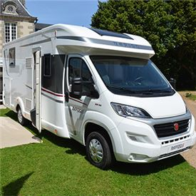 Six great imported caravans/motorhomes for 2019 - The Camping and
