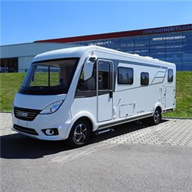 News The Camping And Caravanning Club