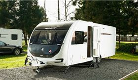 Swift Elegance Grande 635