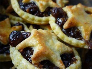 Mince Pies and Mulled Wine Evening