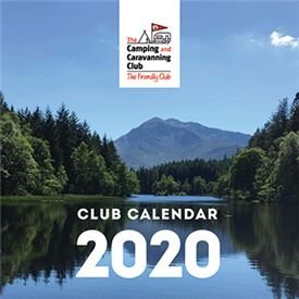 Win one of 500 Club calendars
