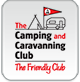 Camping and Caravanning Club ccclogo