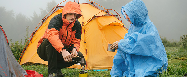 Camping and Caravanning Club Blog - How to Survive Winter