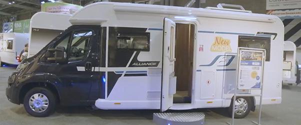 Camping and Caravanning Club Blog - Motorhome and Caravan