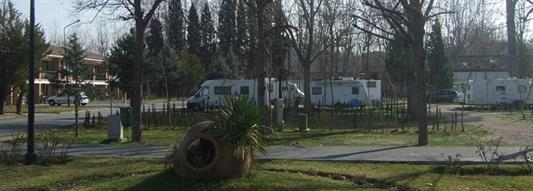 Despe 241 Aperros Campsite Explore Ja 233 N Region In Spain From