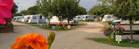 Graffham Campsite Explore West Sussex From Graffham