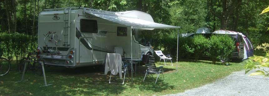 Camping a la rencontre du soleil avis