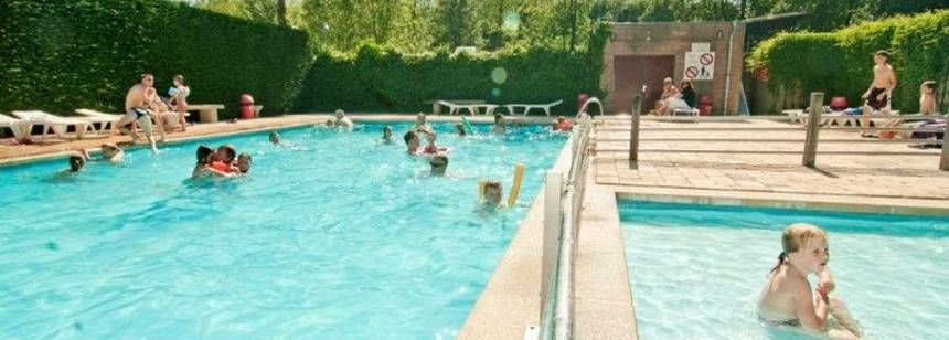 Delftse hout campsite explore delft in the netherlands - Campsites in holland with swimming pool ...