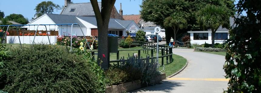 Normans Bay Campsite | Explore East Sussex from Normans
