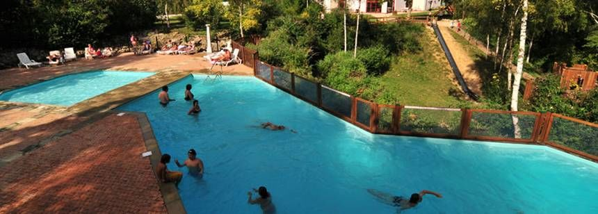 Camping Campix, Saint Leu d'Esserent