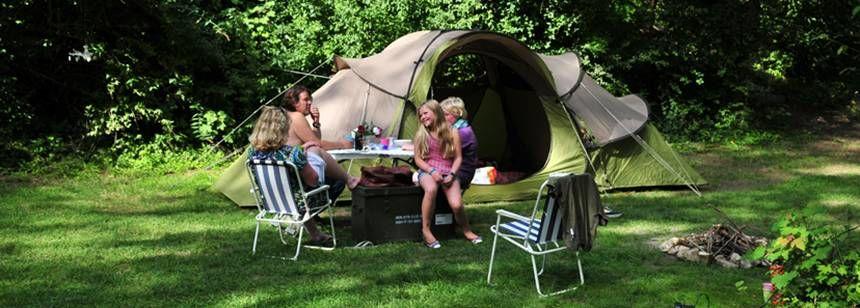 Camping Campix, Saint Leu d'Esserent