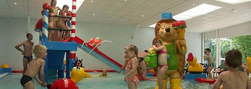 Children's Indoor pool