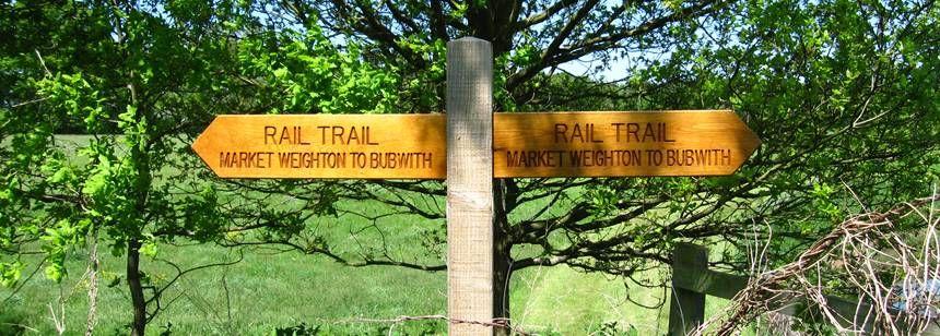 Rail Trial