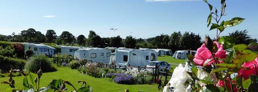 Nant Mill Touring Caravan Tent Park Reviews
