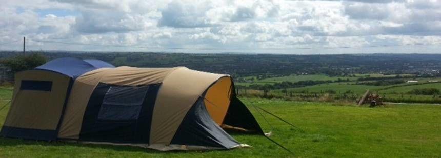 Tent 118.197 c