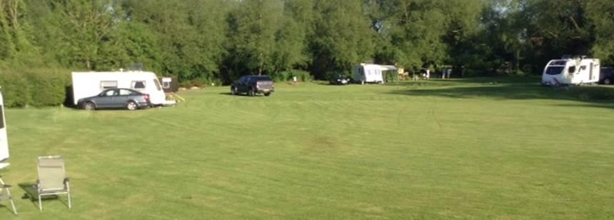 Wareham Forest Tourist Park Campsite | Explore Dorset from