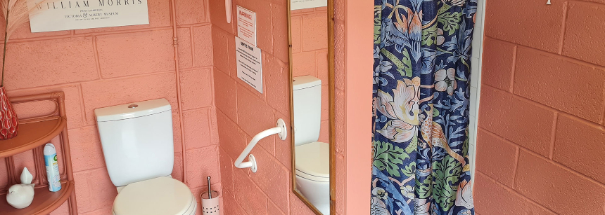 Camping at Green Haven Holidays