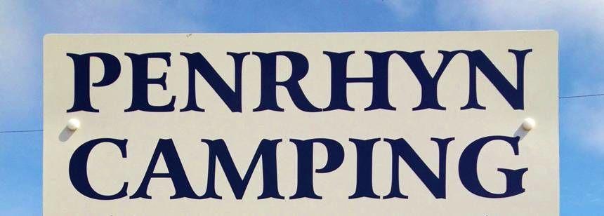 Penrhyn Camping
