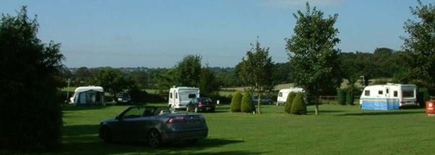 Stoney Brook Caravan Site Campsite