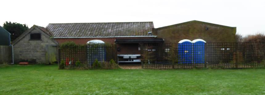 Facilities at Keith Farm
