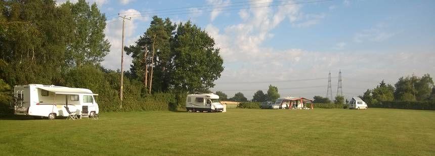 caravans and motor caravans