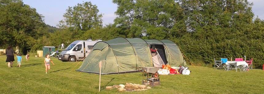 Tent 183017