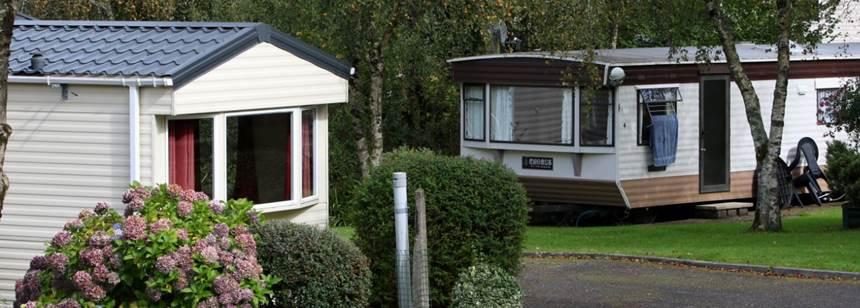 Hedley Wood Caravan & Camping Park
