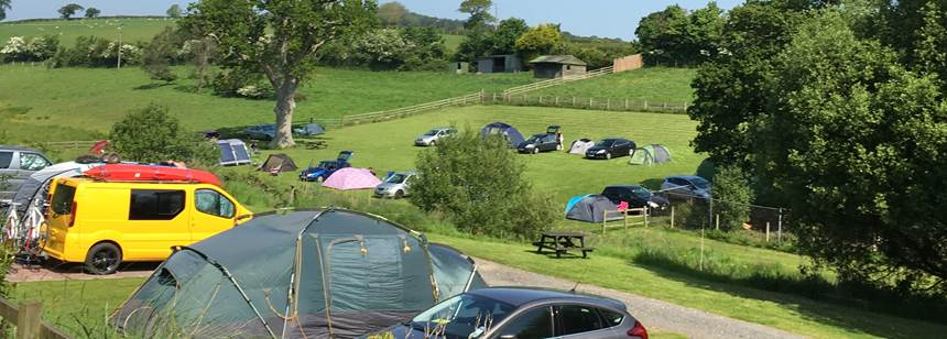 Hunters Lodge Caravan Park