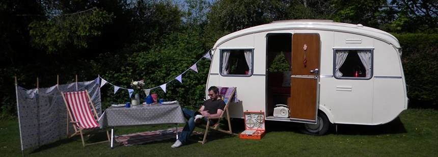 Dogwood Cottage Campsite Explore East Sussex From
