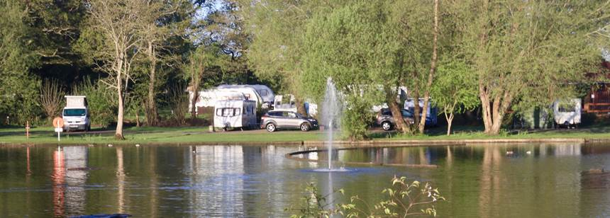 Horsley Campsite