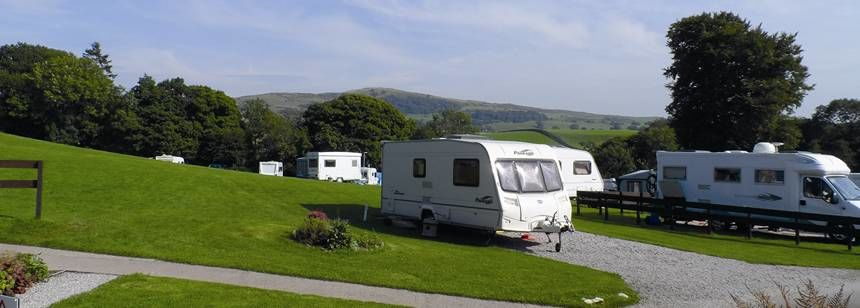 Kendal Campsite